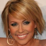 Best Short Hairstyles , 7 Lovely Short Hairstyles For Fine Straight Hair In Hair Style Category