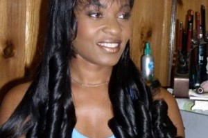 520x620px 7 Wonderful Long Hair Weave Styles For Black Women Picture in Hair Style