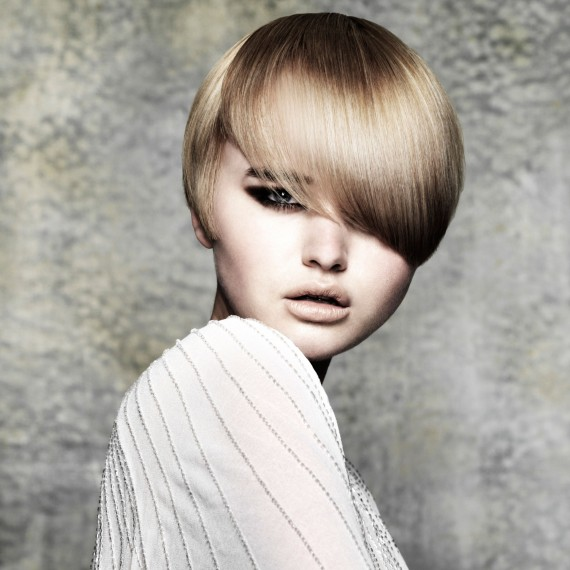 Hair Style , 6 Cool Short Cropped Hairstyles : Blonde Crop Hairstyle