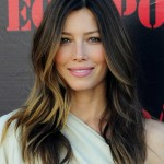 Brown long hairstyles , 8 Gorgeous Long Hair Styles For Round Face In Hair Style Category