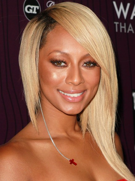 Hair Style , 8 Cool Keri Hilson Short Hairstyles : Celebrity Short Hairstyles 2012
