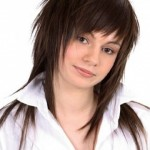 Choppy Layered Haircut , 7 Pretty Long Choppy Hair Styles In Hair Style Category