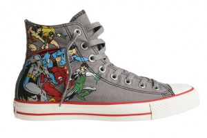827x579px 8 Cool Wonder Woman Converse Shoes Picture in Shoes