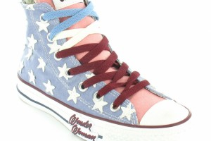 897x897px 8 Cool Wonder Woman Converse Shoes Picture in Shoes