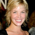 Cool Pretty Short Layered , 8 Beautiful Short Feathered Hairstyles In Hair Style Category