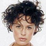 Curly Hairstyles , 7 Fabulous Short Hairstyles For Naturally Curly Hair In Hair Style Category