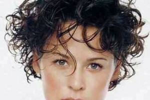 520x542px 7 Fabulous Short Hairstyles For Naturally Curly Hair Picture in Hair Style