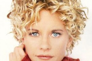Hair Style , 6 Nice Short Permed Hairstyles : Curly Styles Hairstyles