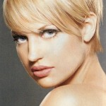 Cute Short Cropped , 6 Cool Short Cropped Hairstyles In Hair Style Category