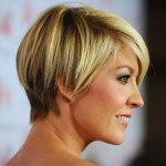 Cute layered razor cut hairstyle , 6 Beautiful Short Razor Cut Hairstyles In Hair Style Category