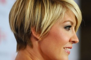 Hair Style , 6 Beautiful Short Razor Cut Hairstyles : Cute layered razor cut hairstyle