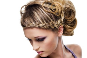 Hair Style , 7 Cute Fancy Hairstyles For Short Hair : Fancy Hairstyles For Long Hair