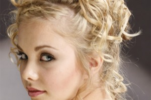 500x600px 7 Cute Fancy Hairstyles For Short Hair Picture in Hair Style