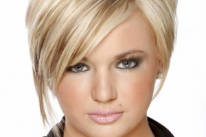 Hair Style , 6 Cute Short Wispy Hairstyles : Formal Short Straight Hairstyle