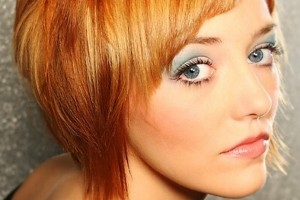 Hair Style , 6 Cool Funky Short Hairstyles : Funky short hair styles