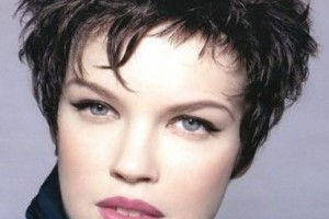520x612px 6 Cool Funky Short Hairstyles Picture in Hair Style