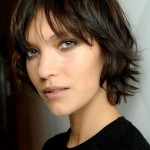 Growing Out Her Short Hair , 8 Wonderful Hairstyles For Growing Out Short Hair In Hair Style Category