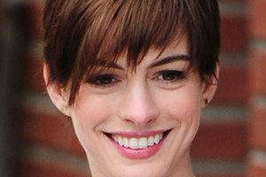 375x500px 8 Wonderful Hairstyles For Growing Out Short Hair Picture in Hair Style