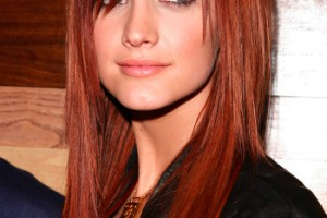Hair Style , 6 Charming Long Hair Styles With Side Bangs : Hairstyles