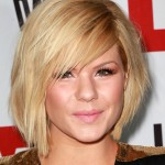 Hairstyles for Round Faces , 8 Beautiful Short Hairstyles For Round Faces And Thin Hair In Hair Style Category