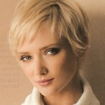 Hairstyles for Thin Hair , 7 Nice Pictures Of Short Hairstyles For Fine Hair In Hair Style Category