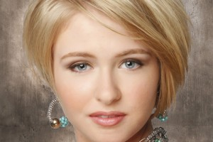 500x600px 8 Nice Short Hairstyles For Oval Faces Picture in Hair Style