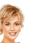 Hairstyles for short thin hair , 6 Beautifu Short Hairstyles For Fine Thin Hair In Hair Style Category