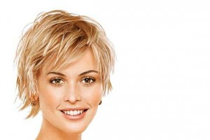 575x412px 6 Beautifu Short Hairstyles For Fine Thin Hair Picture in Hair Style