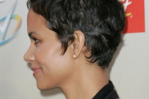 Hair Style , 8 Cool Halle Berry Short Hairstyles : Halle Berry Short Hairstyles 2013 Idea