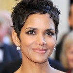 Halle Berry most attractive short hairstyle , 8 Cool Halle Berry Short Hairstyles In Hair Style Category
