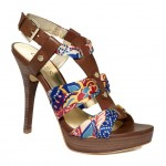 Kaedi Platform Sandals , 7 Nice Macys Womans Shoes In Shoes Category