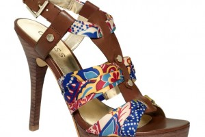 Shoes , 7 Nice Macys Womans Shoes : Kaedi Platform Sandals