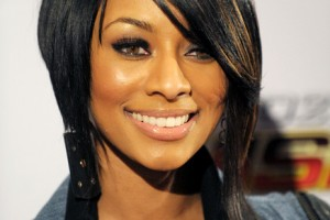 436x594px 8 Cool Keri Hilson Short Hairstyles Picture in Hair Style