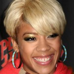 Keyshia Cole Funky , 7 Nice Keyshia Cole Short Hairstyles In Hair Style Category