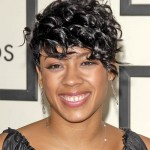 Keyshia Cole Hairstyle Short Wavy , 7 Nice Keyshia Cole Short Hairstyles In Hair Style Category
