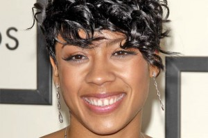 Hair Style , 7 Nice Keyshia Cole Short Hairstyles : Keyshia Cole Hairstyle Short Wavy