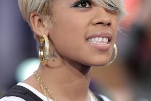 391x594px 7 Nice Keyshia Cole Short Hairstyles Picture in Hair Style