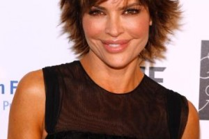 Hair Style , 8 Cool Short And Sassy Hairstyles : Kimberly Caldwell short