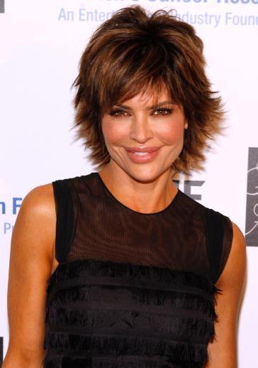 Hair Style , 8 Cool Short And Sassy Hairstyles : Kimberly Caldwell Short