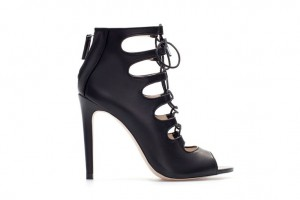 736x603px 8 Gorgeous Zara Woman Shoes Picture in Shoes