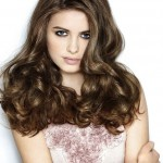 Latest Long Wavy Hair , 7 Unique Long Hair Curled Styles In Hair Style Category