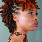 Loc Hairstyle , 7 Charming Loc Styles For Long Hair In Hair Style Category