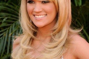 Hair Style , 7 Long Layered Hair Styles With Bangs : Long Blonde Hairstyles