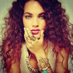 Long Curly Hairstyles , 6 Gorgeous Long Naturally Curly Hair Styles In Hair Style Category