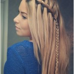 Long Hairstyles for Straight Hair , 8 Top Braiding Styles For Long Hair In Hair Style Category