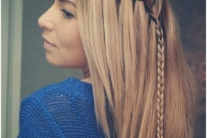 Hair Style , 8 Top Braiding Styles For Long Hair : Long Hairstyles for Straight Hair