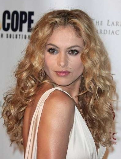 Astounding Long Naturally Curly Hair Styles 6 Gorgeous Long Naturally Curly Hairstyle Inspiration Daily Dogsangcom
