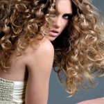Long Perm , 6 Wonderful Long Hair Perm Styles In Hair Style Category