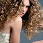 Long Perm , 6 Wonderful Long Hair Perm Styles In Hair Style Category