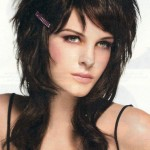 Long  ShagHairstyles , 6 Fabulous Long Shag Hair Style In Hair Style Category
